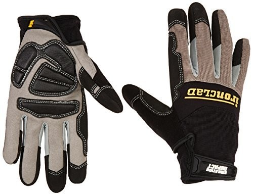 Ironclad Wrenchworx Gloves WWX-02-S Small