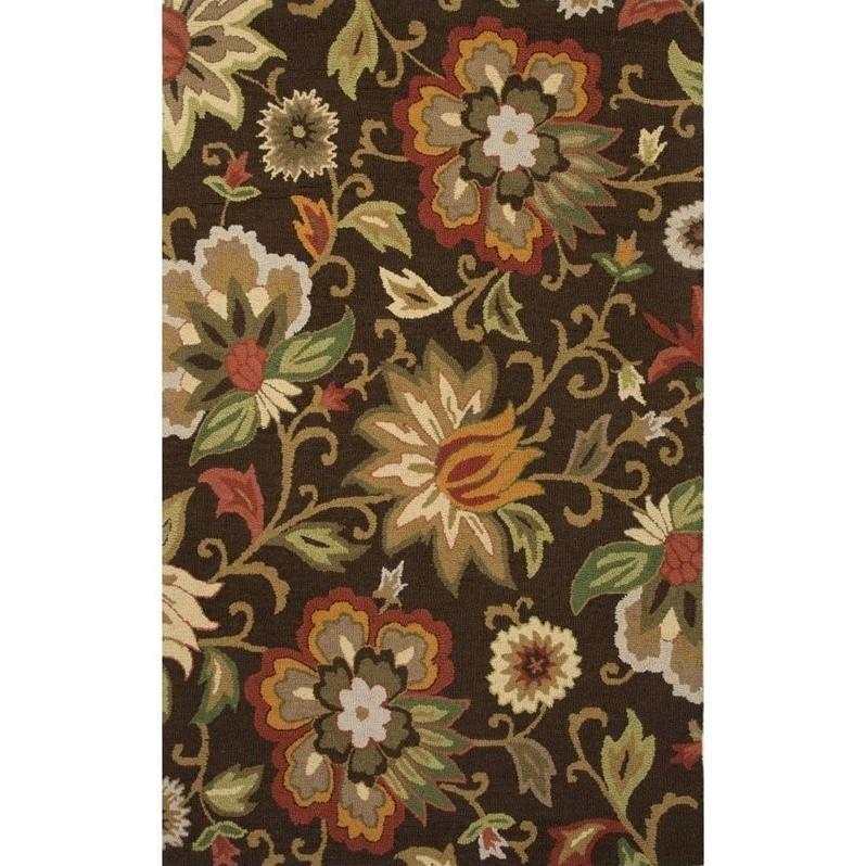 Kitchen Garden Jaipur: Jaipur Rugs Hacienda 9' X 12' Hand Tufted Wool Rug In