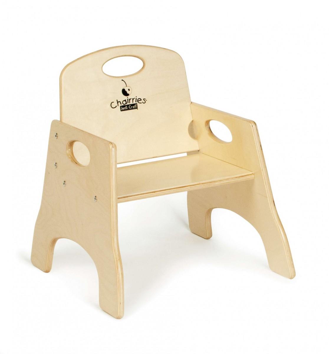 Jonti Craft Chairries