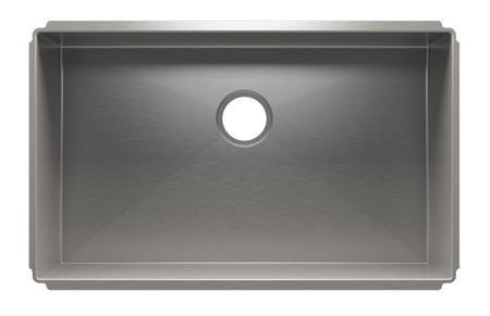 Julien 3935 J7 Stainless Steel Undermount Sink Discount