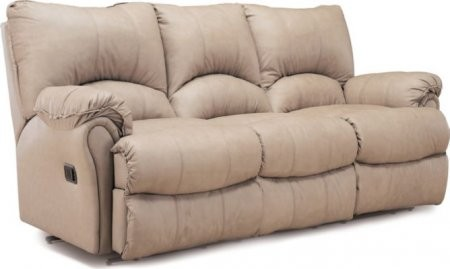 Lane Furniture 204 39 5139 22 Alpine Double Reclining Sofa In Saddle Endure Collection