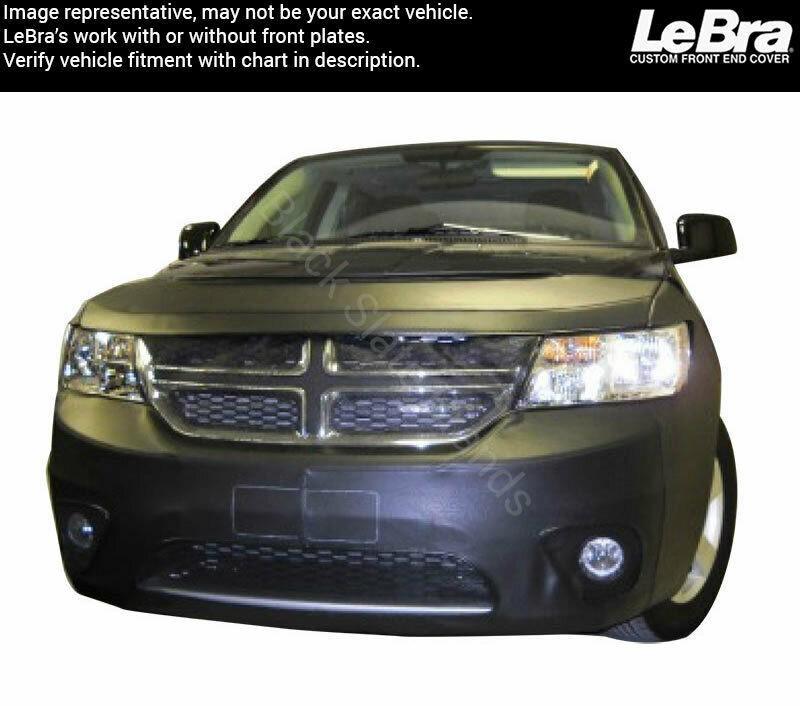 LeBra 55114401 Mask for Dodge Caravan