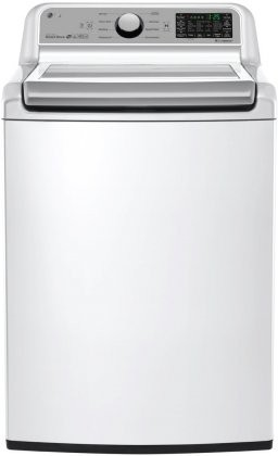 Wt7200cw 27 Quot Energy Star Rated Top Load Washer With 5 0 Cu