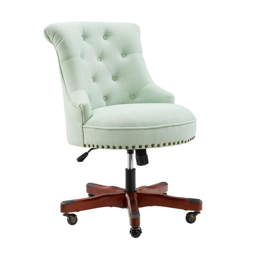 Home Decor Inc: Linon Home Decor Products Inc. Sinclair Mint Green Office