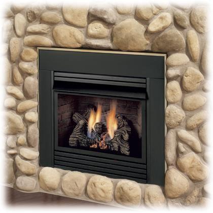 Monessen Dis33pvg 33 Vent Free Liquid Propane Fireplace Insert