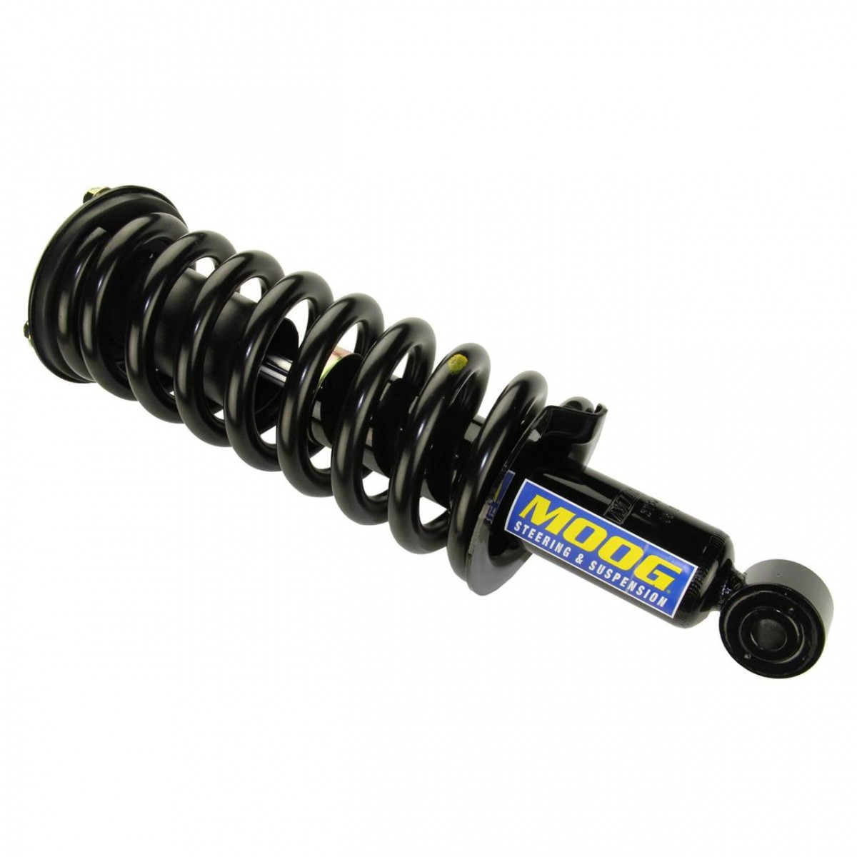MOOG ST8665L STRUT AND COIL SPRING ASS