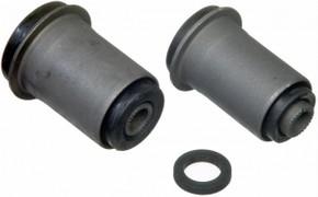 Suspension Control Arm Bushing Kit Front Lower Moog K6177