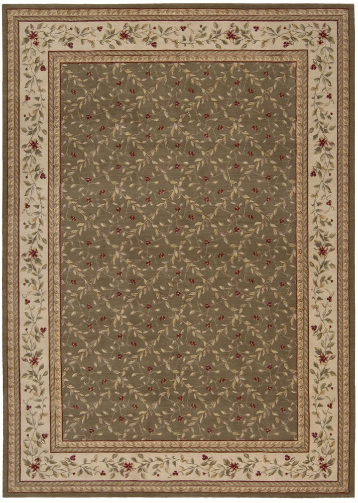 Nourison ashton house as 08 olive 7 39 5 39 39 x 7 39 5 39 39 round area rug - Does olive garden deliver to your house ...
