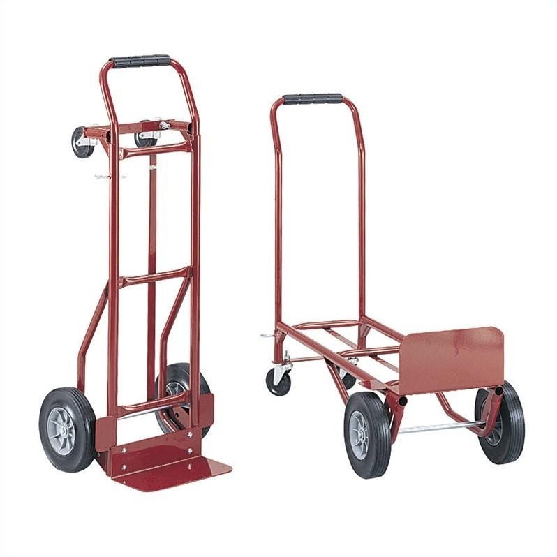 pemberly row convertible heavy duty hand truck - Heavy Duty Hand Truck