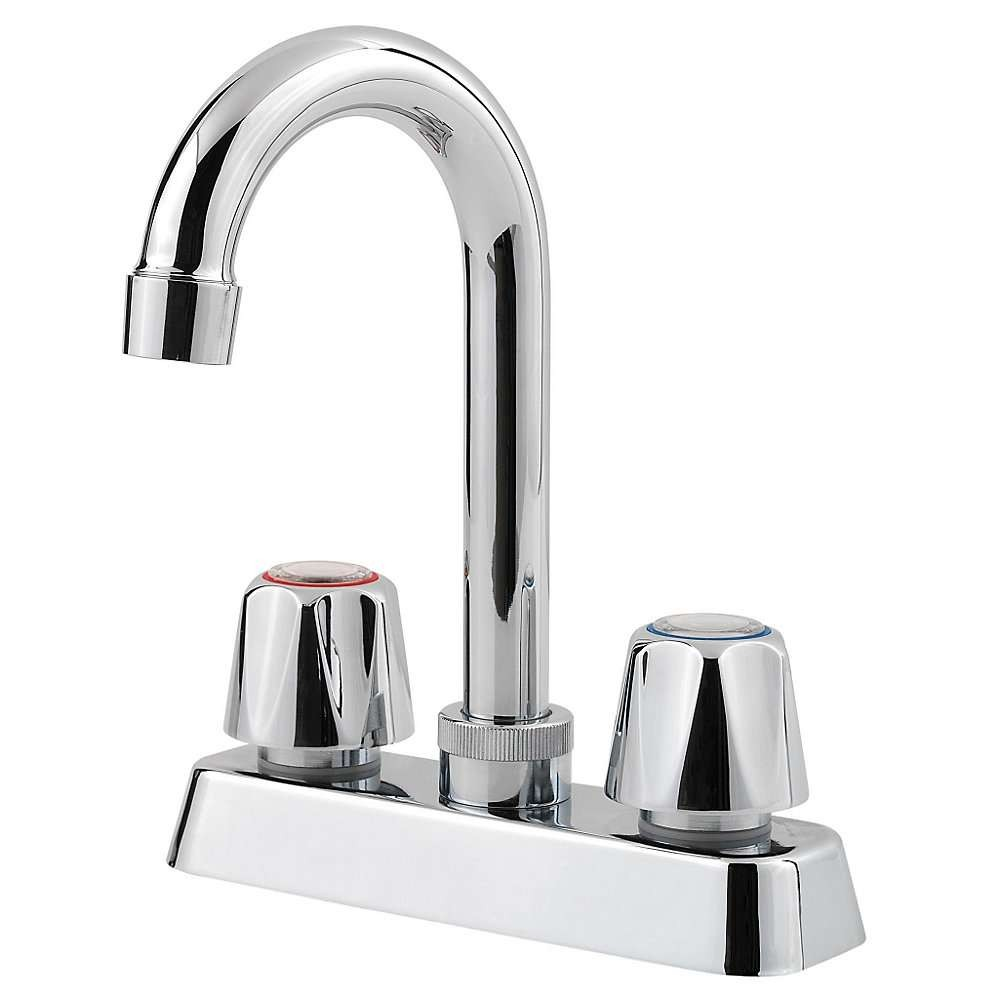 Pfister Sonterra Bathroom Faucet G171 4000 Polished Chrome