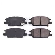 Power Stop 16-2042 Z16 Evolution Rear Ceramic Brake Pads