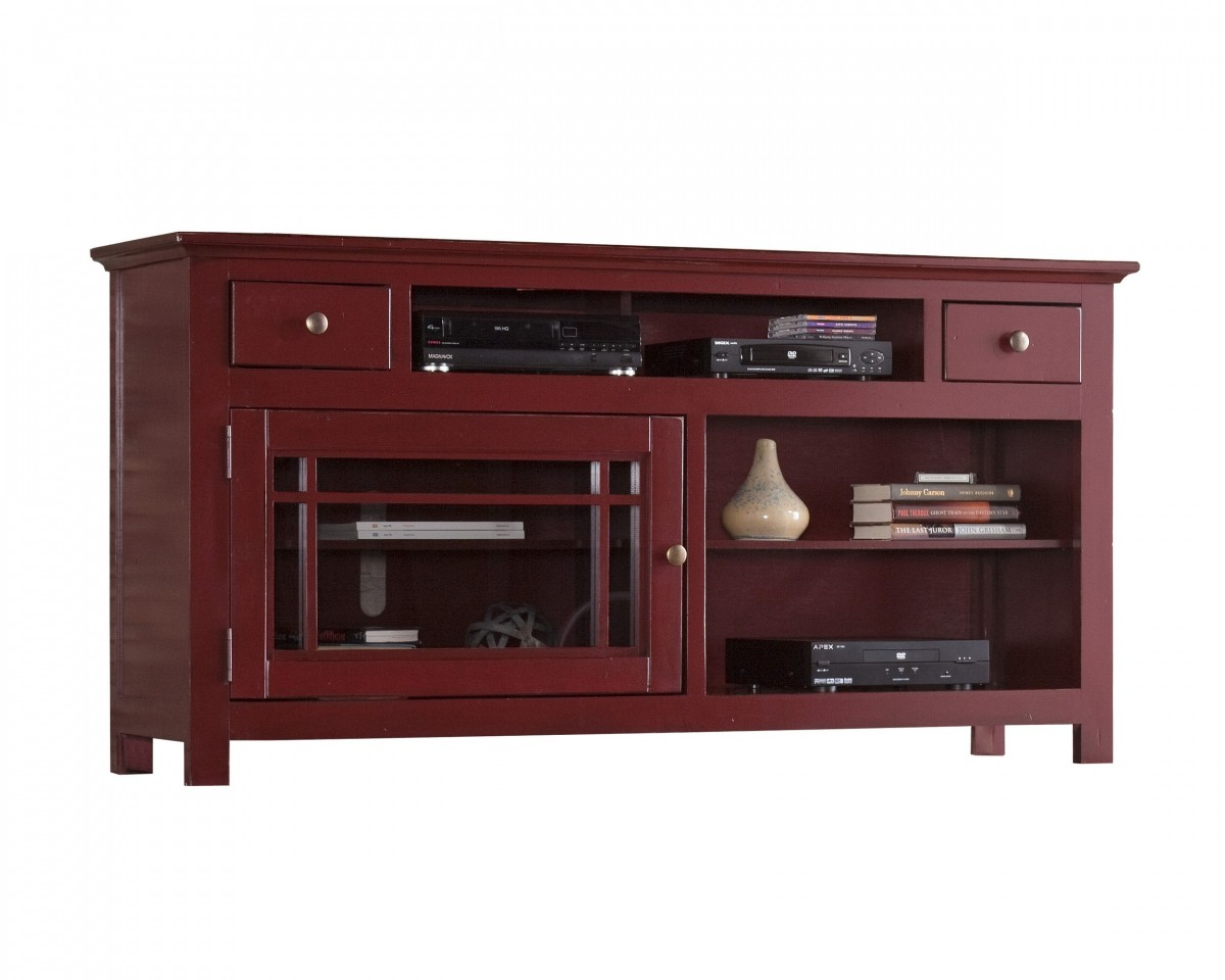Progressive Furniture Emerson Julee Tv Stand   Item# 10137