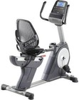 Pro-Form PFEX13813 4.0 RT iFit Enabled Recumbent Bike with 30 Workout Apps  20 Resistance Levels  iPod Music Port  CoolAire Workout Fan  and Grip Pulse EKG Heart Rate Monitor