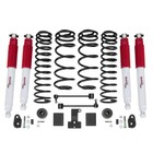 """Rancho 2"""" Sport Suspension Lift Kit With Rs5000X Shocks"""