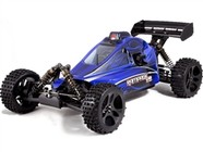 Redcat Racing Rampage XB Buggy 1/5 Scale Gas - Blue