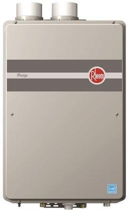 Rheem Rtgh95dvlp1 19 Quot Tankless Water Heater With Hot Start