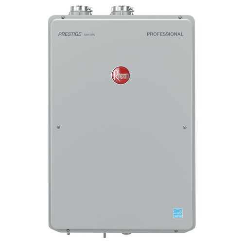 Rheem Rtgh95dvln2 19 Quot Tankless Water Heater With Hot Start