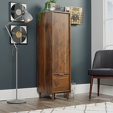 Sauder Clifford Place Storage Cabinet with File in Grand ...