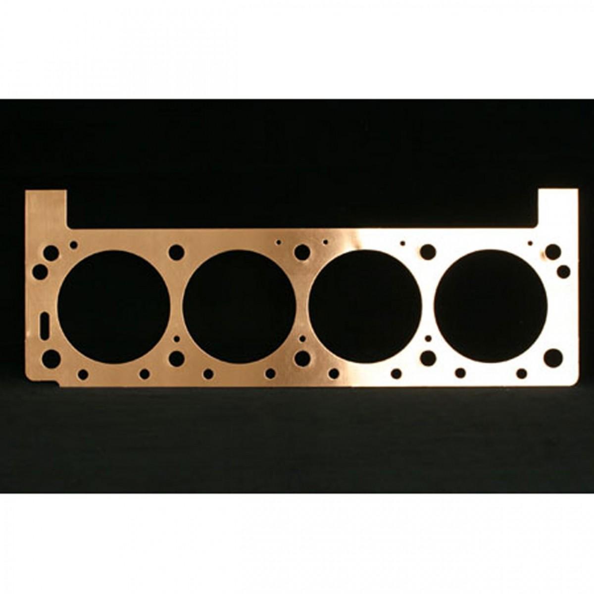 K-B Hemi Copper Head Gaskets 4.320 x .062 SCE Gaskets P66326