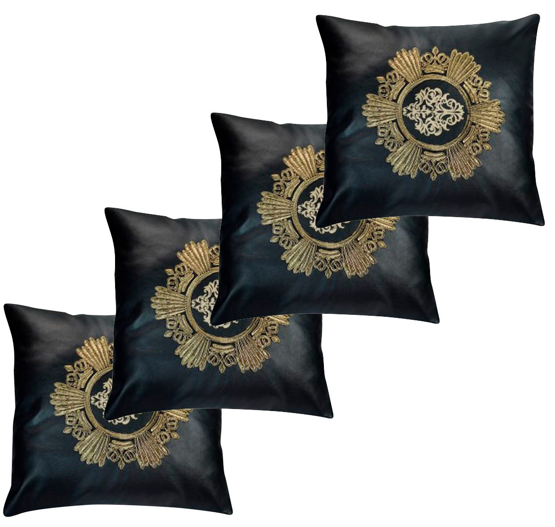 Ashleys Furniture Killeen Tx: Signature Design By Ashley Killeen Pillow In Onyx (Set Of 4