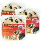 Snuggle Safe 3 PACK SnuggleSafe Microwave Heat Pad