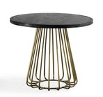 TOV Furniture TOV-G5480 Madrid Pine Table