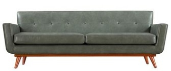 TOV Furniture TOV-S31 Lyon Smoke Grey Sofa