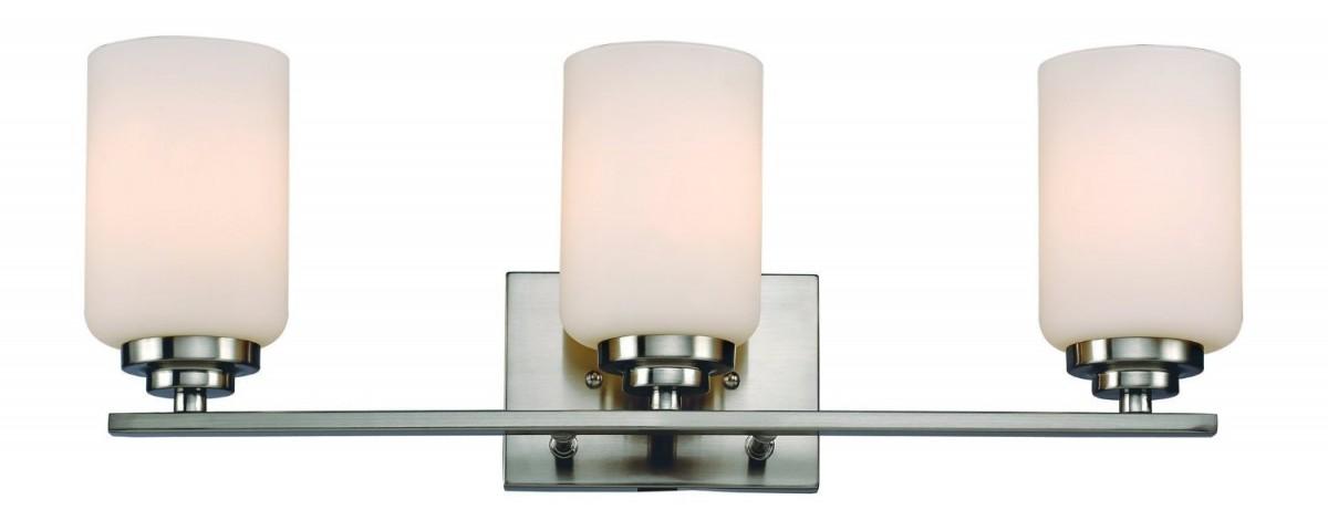 Oil Rubbed Bronze Three Globe Bathroom Vanity Light Bar: Trans Globe 70523 ROB 3 Light Bath Bar In Oil Rubbed Bronze