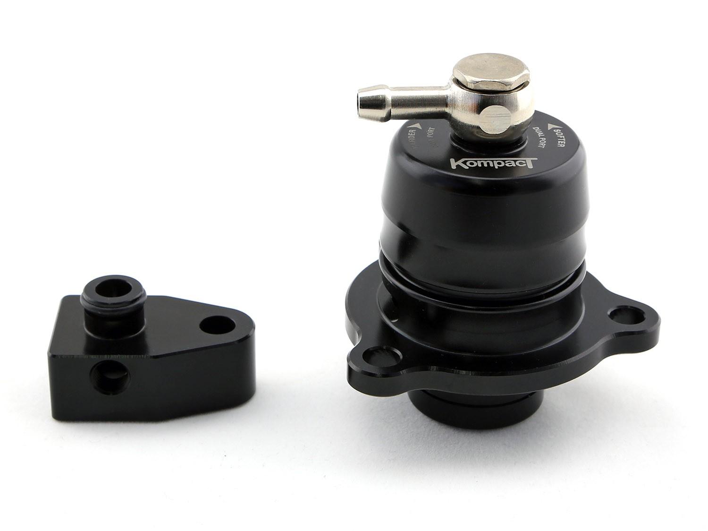 Turbosmart BOV Kompact Dual Port - 06-13 Mini Cooper R56