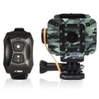 Wasp Waspcam 9906 Camo Action-Sports Camera