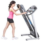 Weslo WLTL29712 Weslo Cadence R 5.2 Treadmill with 6 Personal Trainer Workouts  2-Position Manual Incline  Comfort Cell Cushioning  and Foldable Deck
