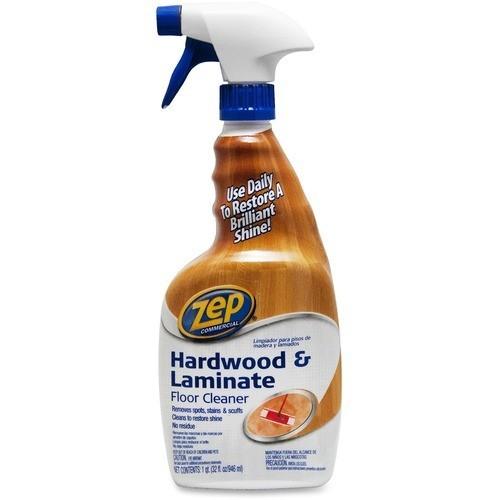 Zep Hardwood Laminate Floor Cleaner Zuhlf32 Discount Bandit